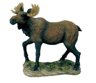 Small Standing Moose