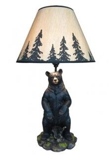 Bear Lamp – Arkadius