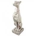 Greyhound Sentinel Statue