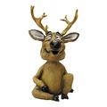Deer Bobblehead