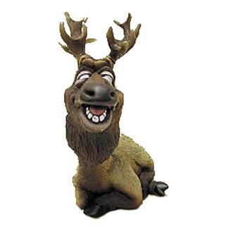Elk Bobblehead