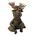 Moose Bobblehead