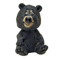 Black Bear Bobblehead