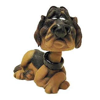 Bloodhound Bobblehead