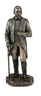 Ulysses S. Grant Bronze Look Statue