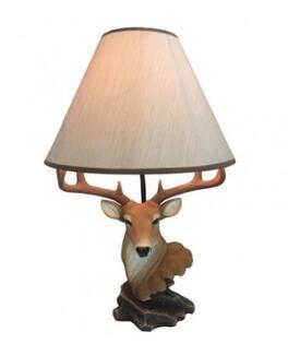 Deer Lamp (Dexter)