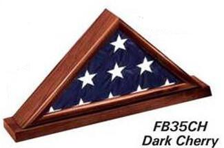 Flag Case FB35CH