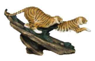 Running Tigers