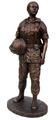 Female Soldier (LG)