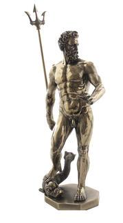 Poseidon-Standing