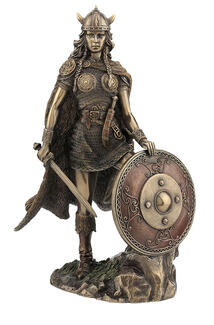 Female Viking Warrior
