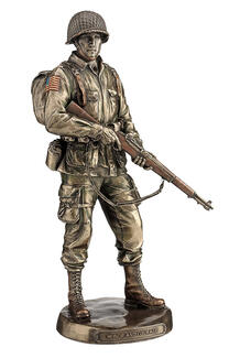 WW2/Korea Era Soldier