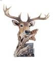 Deer Bust (Large)